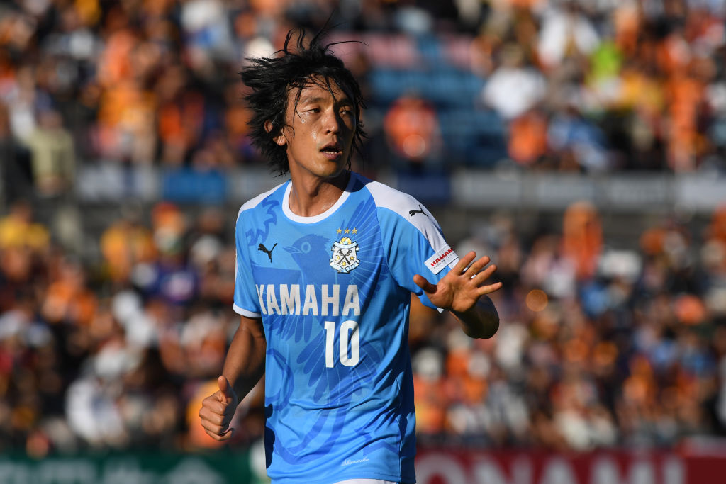 purchase cheap 17765 29450 Shunsuke Nakamura is still playing after signing a new deal ...