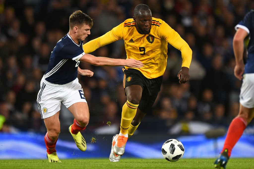 Belgium superstar snubs Celtic players in post-match comments