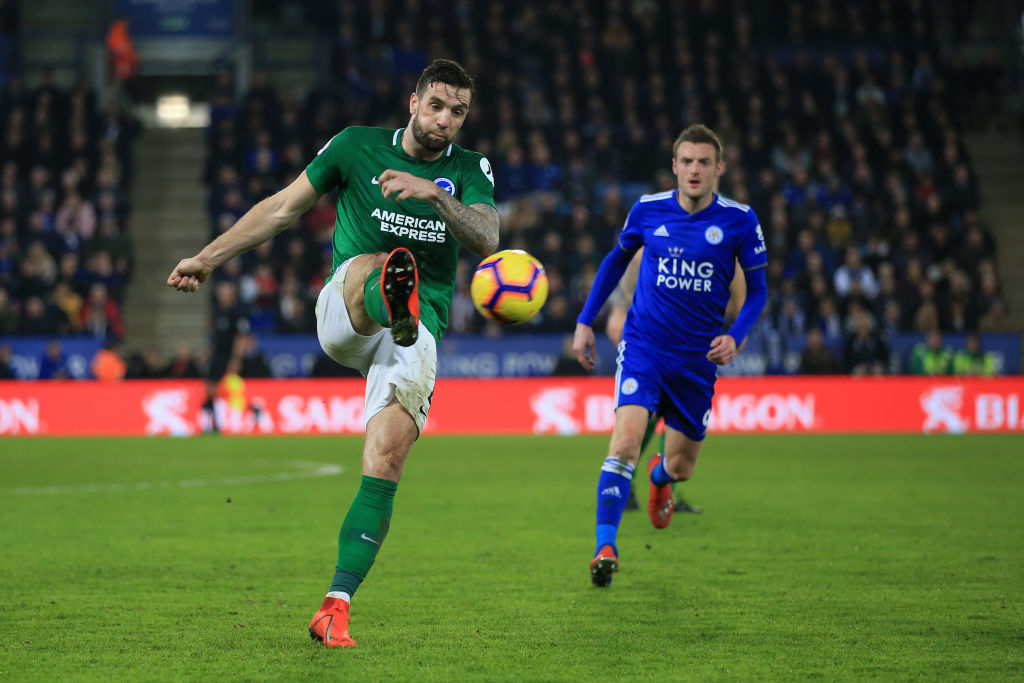Shane Duffy has passed Celtic medical