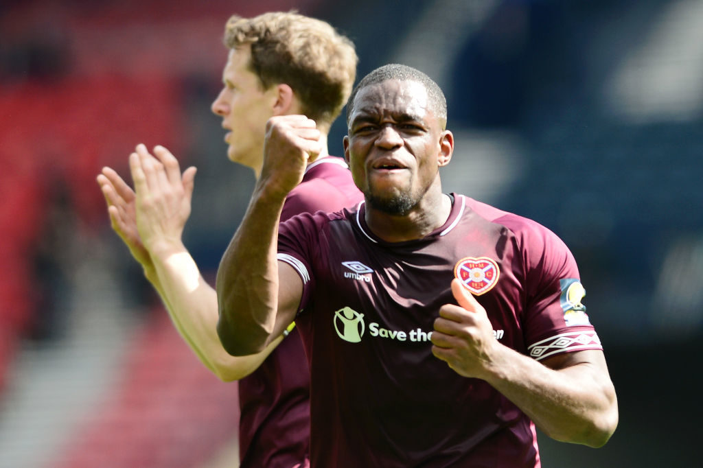 Could reported Celtic interest in striker lead to a change in playing style?