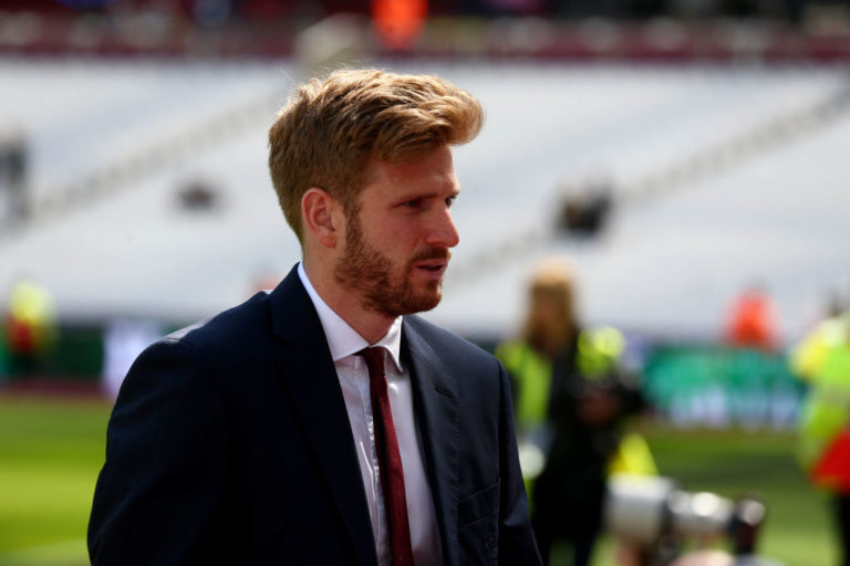 Southampton midfielder Stuart Armstrong on Celtic love