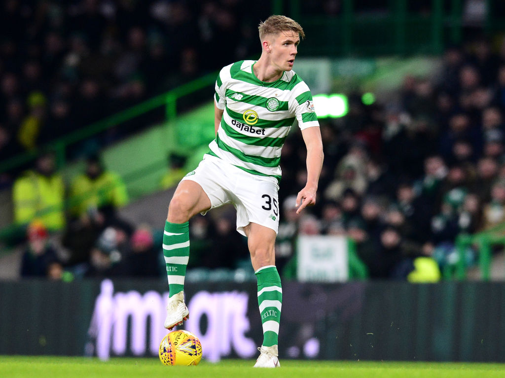 Neil Lennon gives injury updates on Bolingoli, Forrest and Johnson
