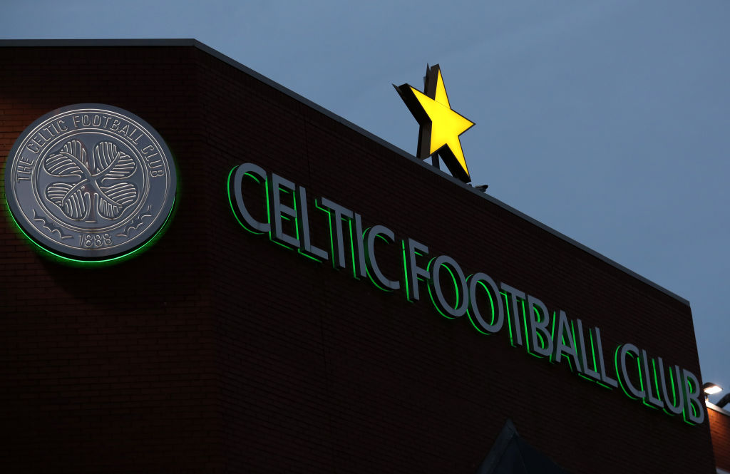 Hamilton employee hits back at Celtic fans - shows bitterness