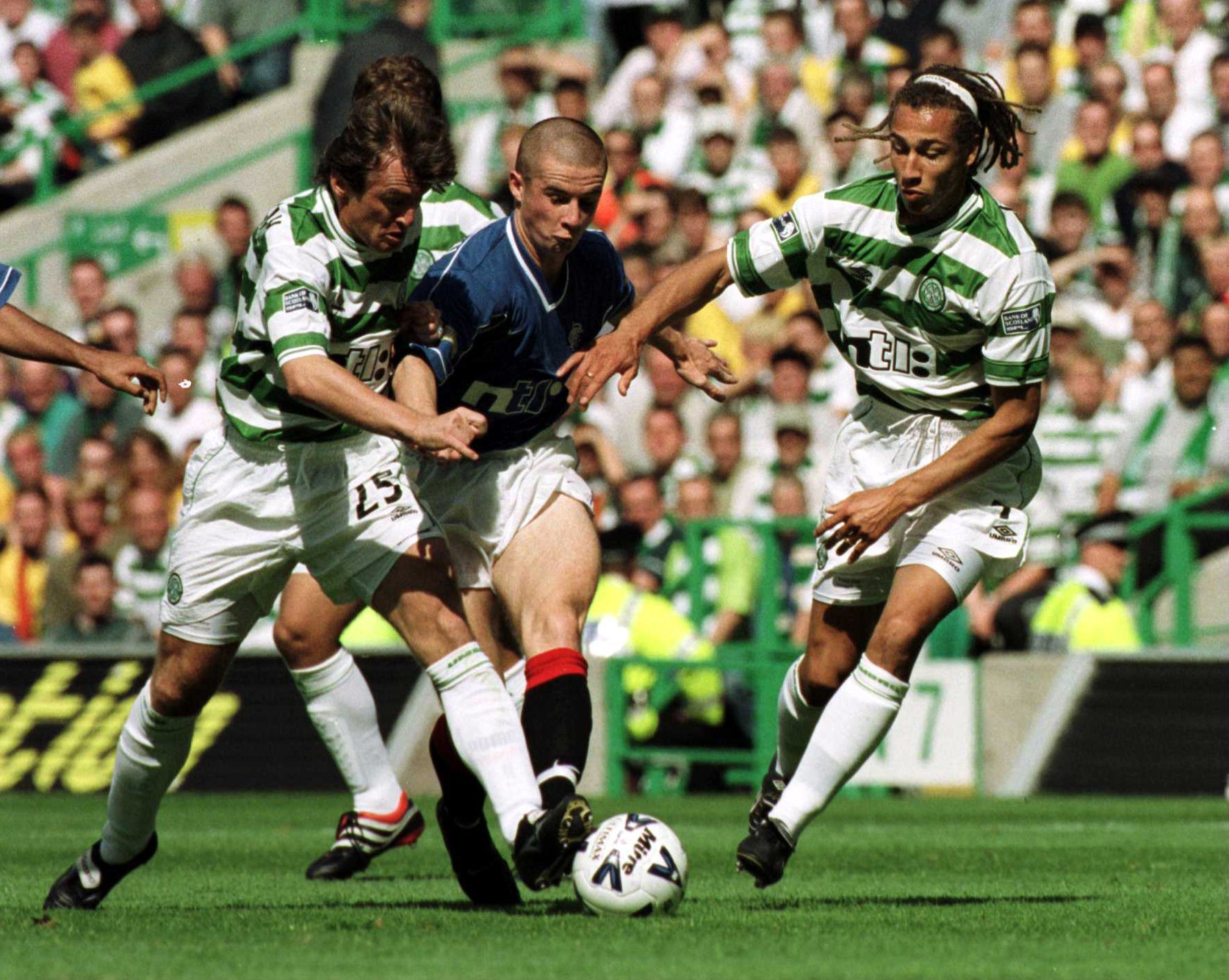 'The most important', 'Iconic' - Some Celtic fans reminisce on the anniversary of a defining win