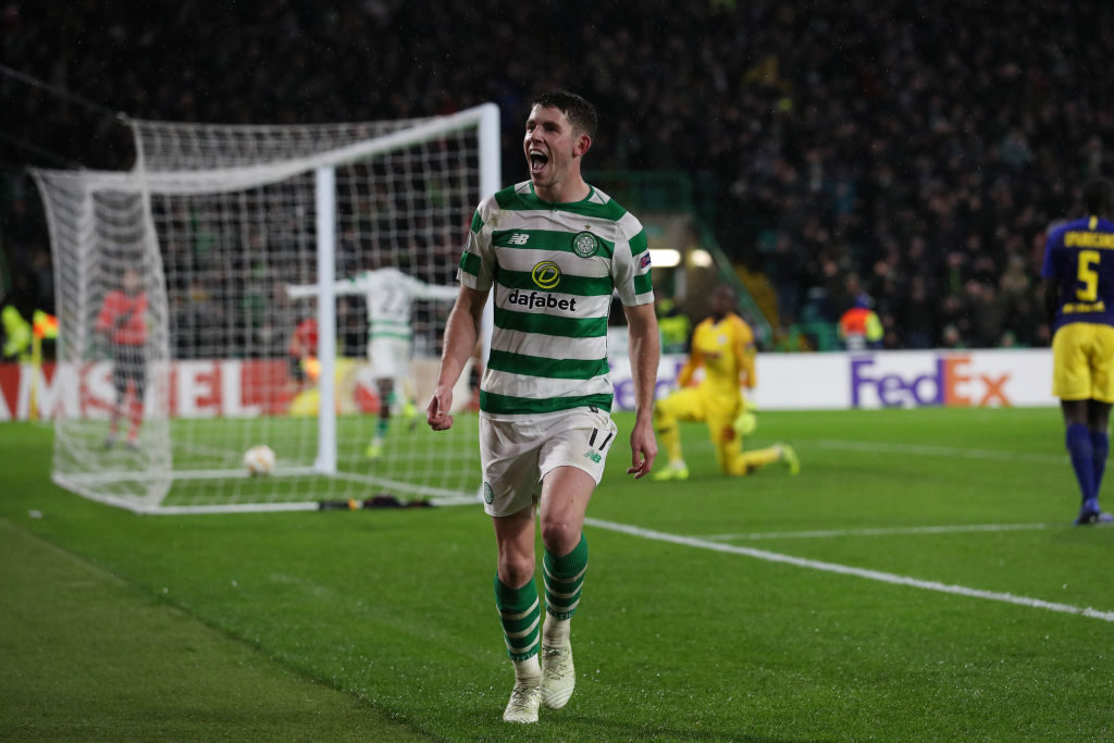 Celtic must improve on indifferent home record to secure European progress