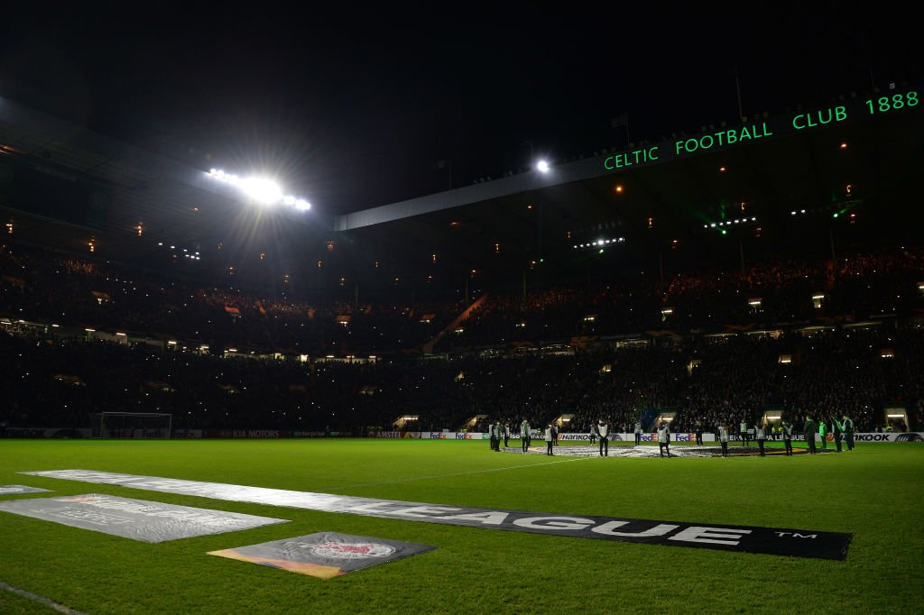 Celtic take step towards Europa League group stages with defeat of AIK