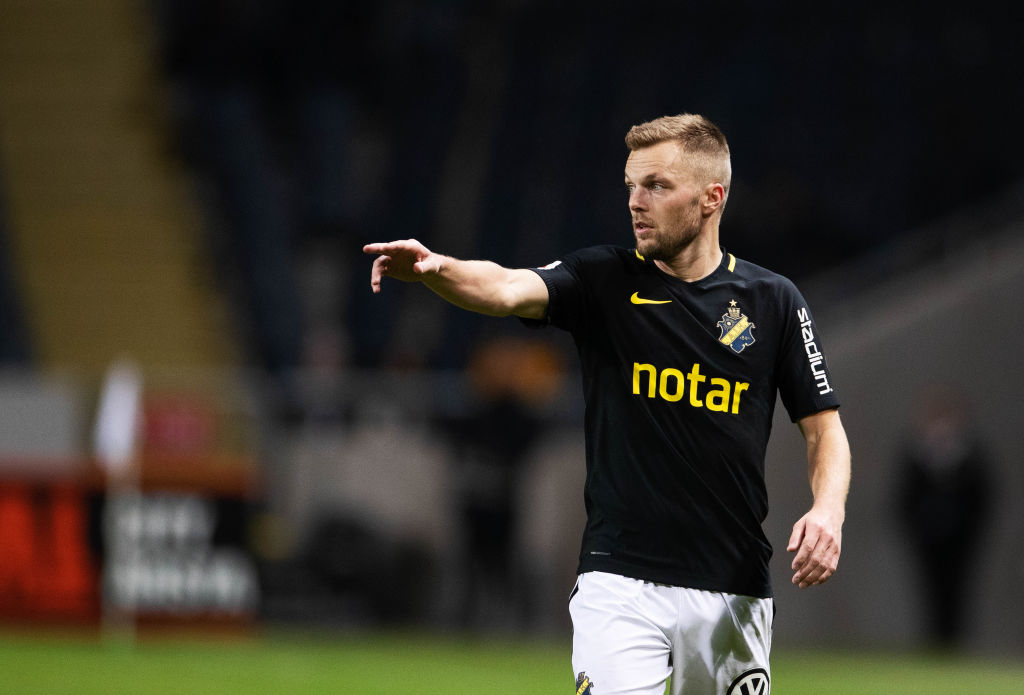 """Veteran hails AIK's """"exciting time"""" ahead of crunch Celtic clash"""