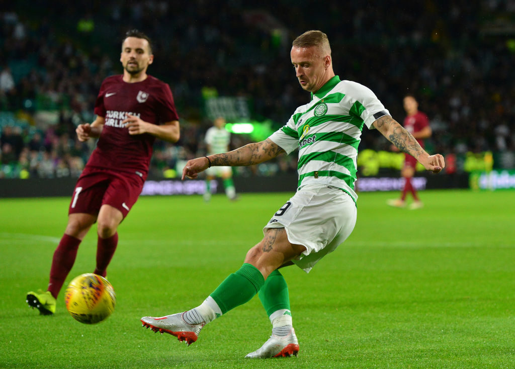 Celtic striker's comments get right to the heart of recent Hoops failure
