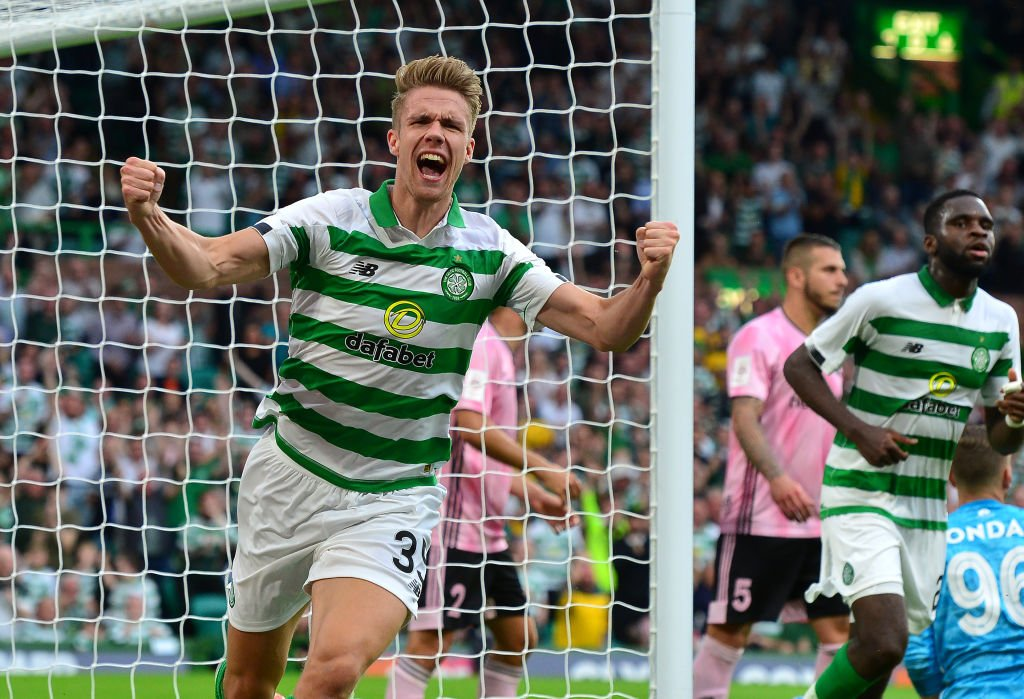 Succession of injury boosts adds to Celtic confidence
