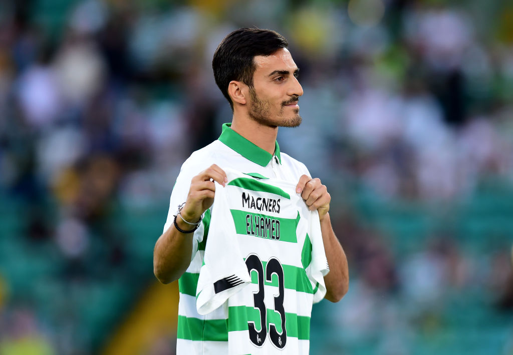 Celtic make £35k-a-week star top target for crucial position; willing to take pay cut to move