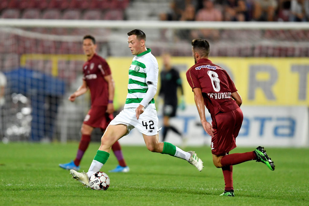 Can Celtic man make impact once more at venue where he has recently thrived?