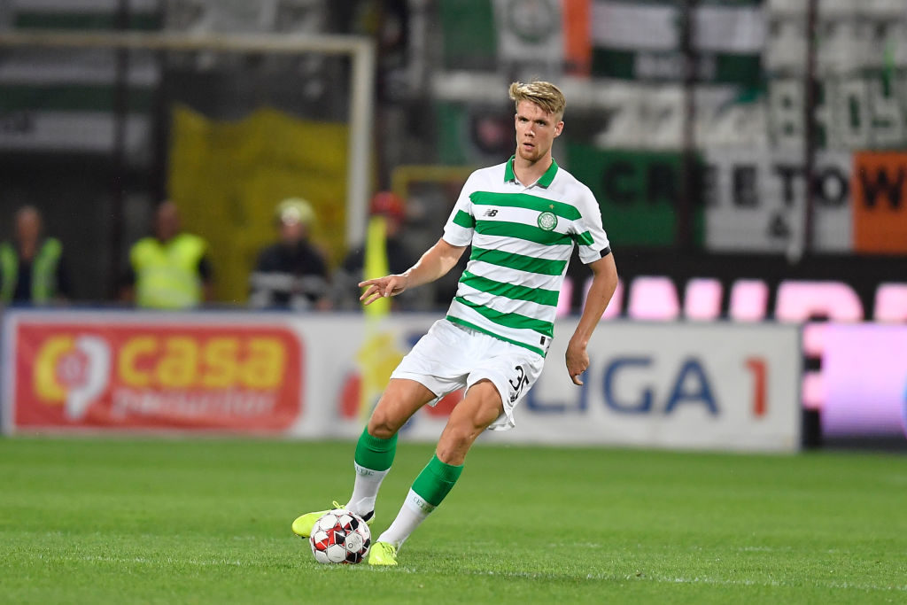 Celtic boss provides upbeat injury update on increasingly influential player