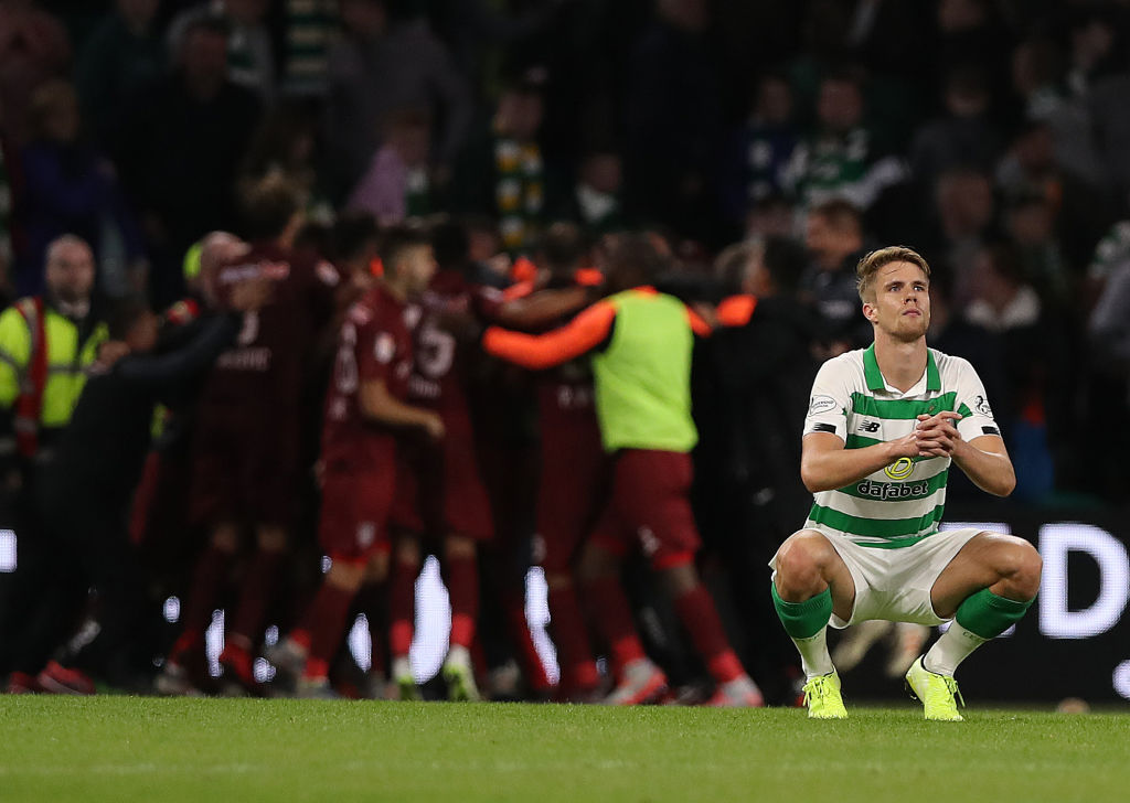 Celtic set to find out big Europa League news today
