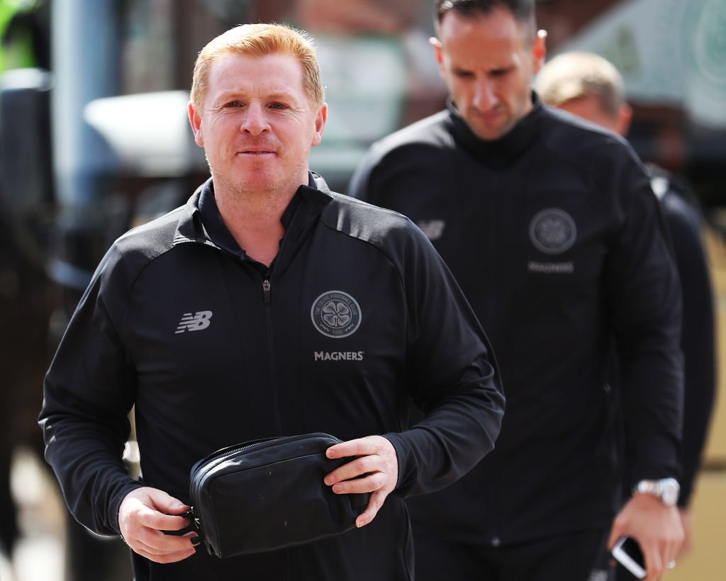 Celtic boss offers defiant defence in face of fan concerns; he has completely missed the point