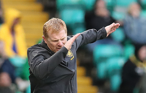 Celtic duo must be frustrated - when will we see them