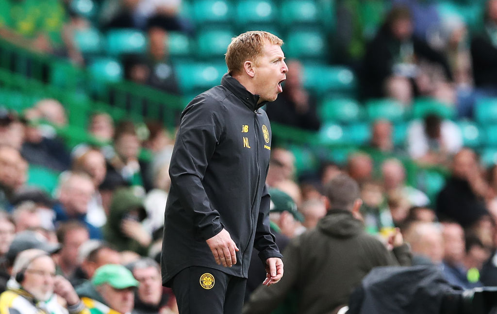 Lennon speaks out on Chris Sutton's punditry and Celtic criticism