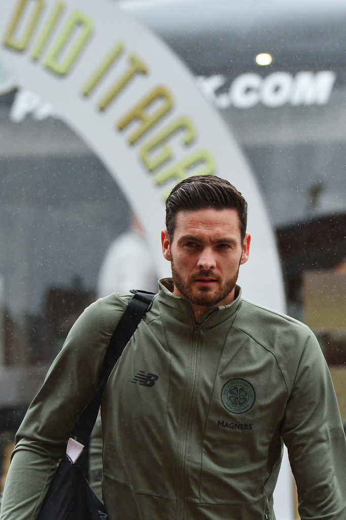 Has Celtic 'invincible' made his last appearance for the Hoops?