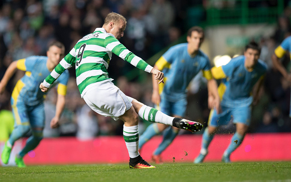 Celtic have been here before - remember these Champions League matches?