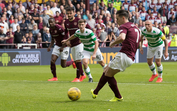 Key man ruled out for Celtic trip