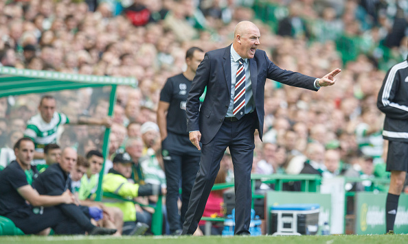 Celtic target Osayi-Samuel is currently coached by Warburton