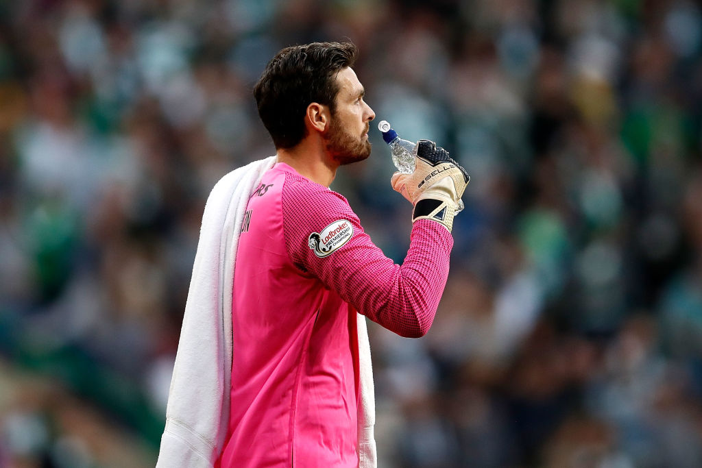 Ridiculous Celtic dressing-room claim should be ignored