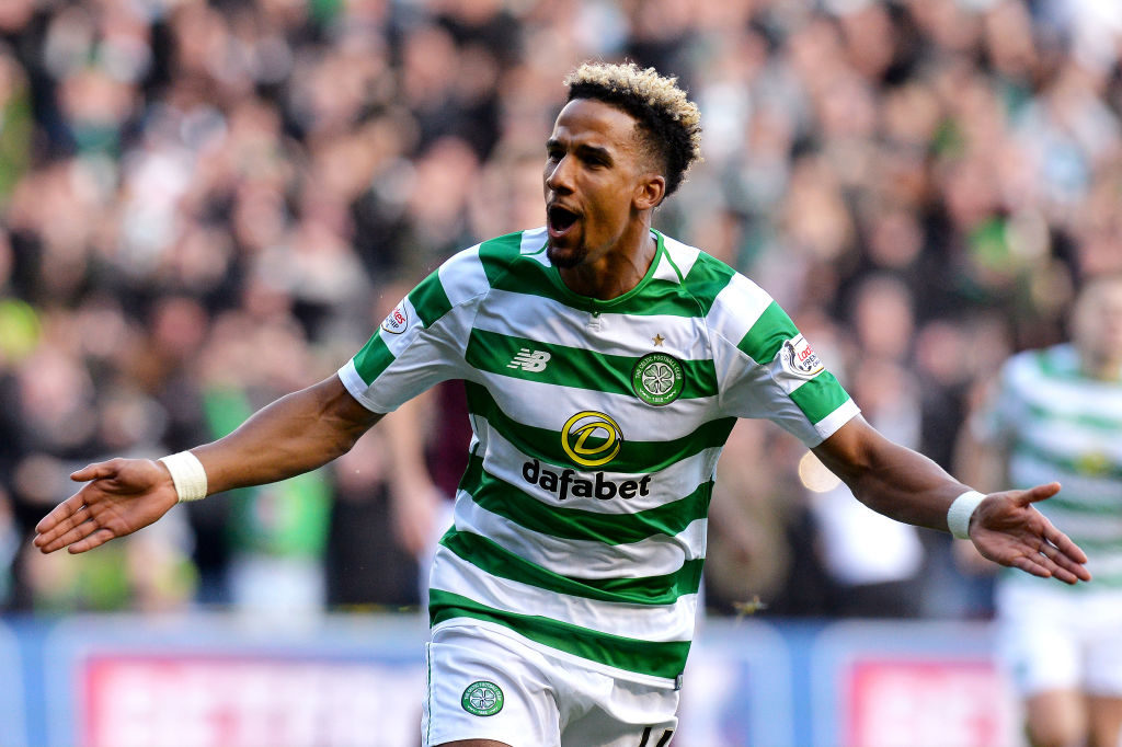 Will back in favour Celtic attacker make first start of the season against Ross County?