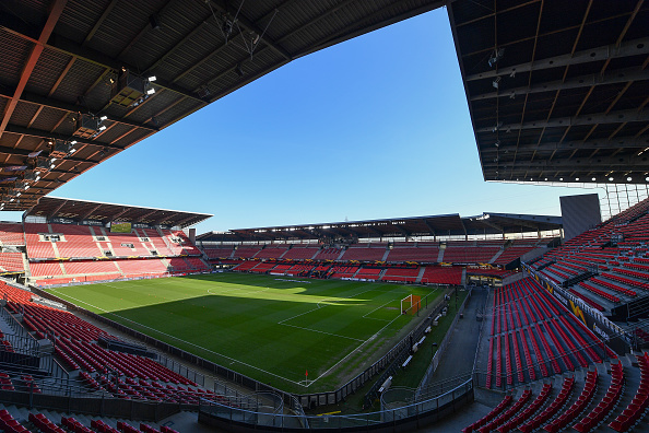 Confirmed: The number of fans that will back Celtic in Rennes