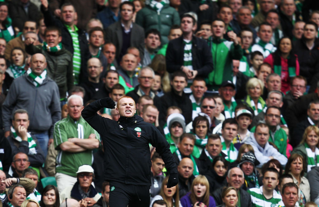Invincibles again? Why Celtic fans should be starting to get a little excited