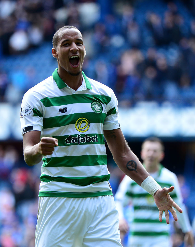 £7 million man confident that Celtic can make a serous impact in Europe