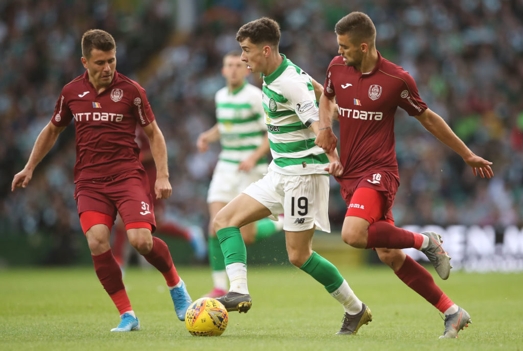 'We've missed that' - Celtic boss rues continued absence of in-form Hoops attacker