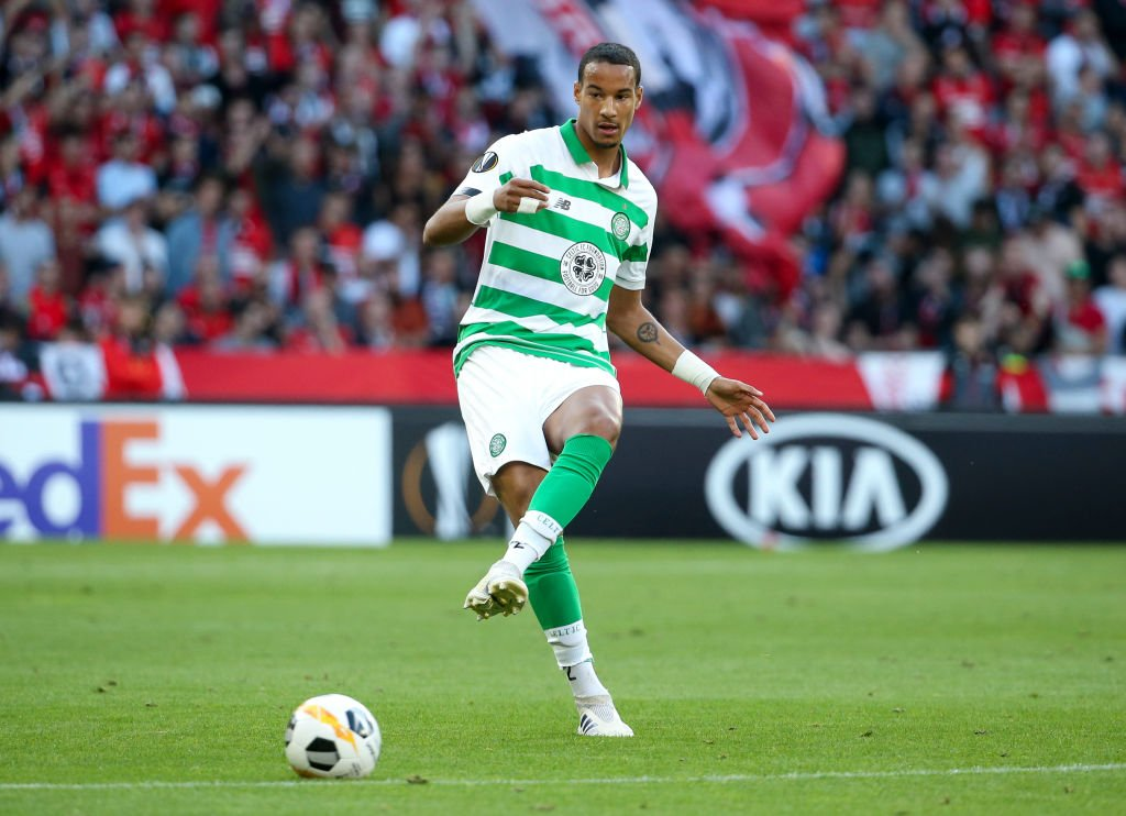 Celtic star sends out important message - itching to get back