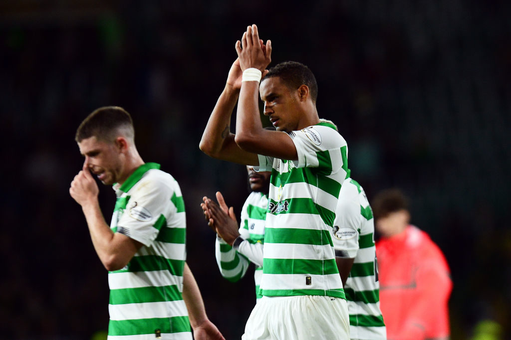 The statistic that points towards a difficult night in Rennes for Celtic