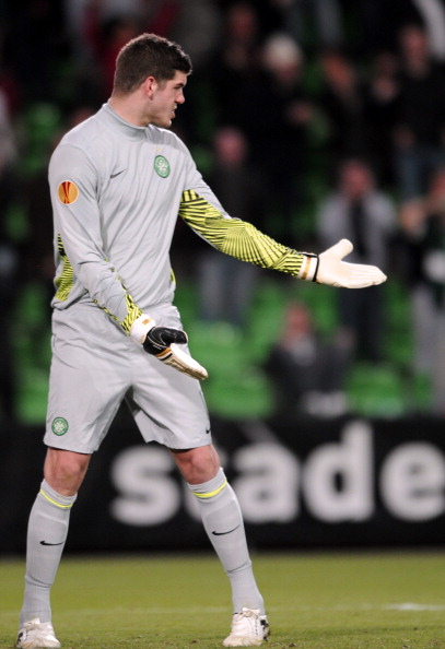 New Celtic signing will hope that Rennes match goes better than his last visit