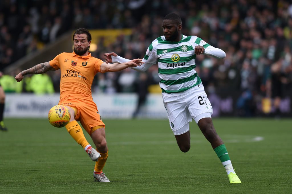 Club great identifies where Celtic went wrong in recent setback