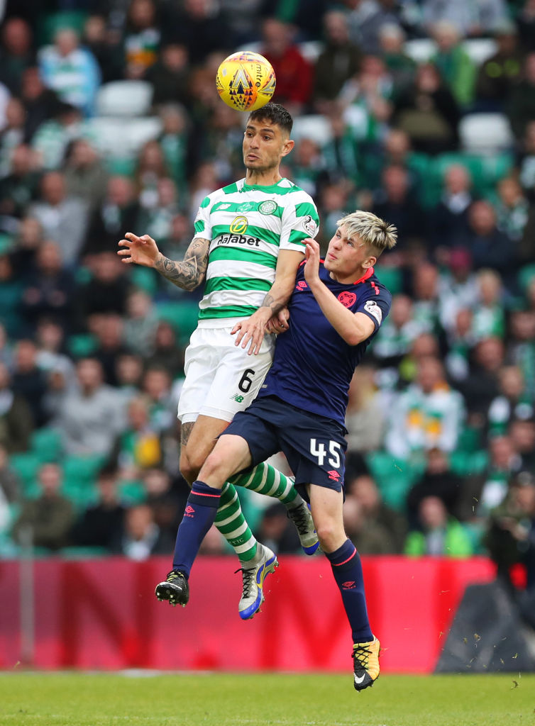Where will returning midfielder fit in at Celtic after international showing?