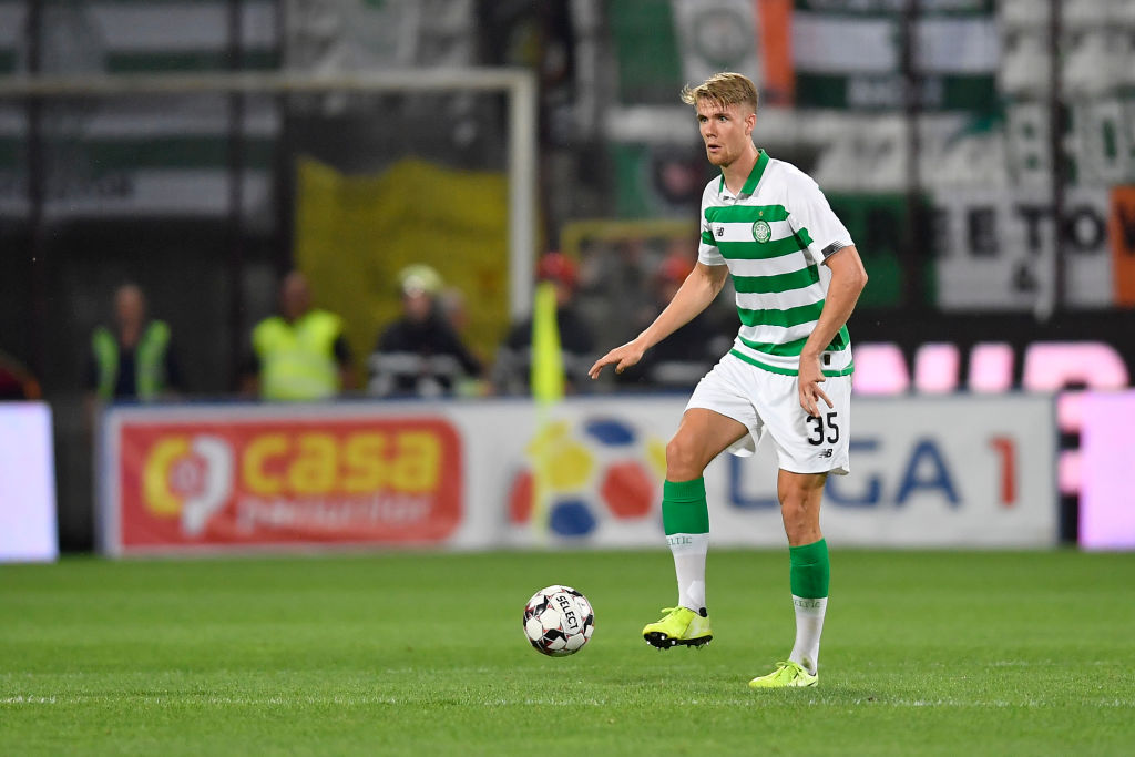 'A liability', 'Needs dropped' - Some Celtic fans left fuming by 21-year-old after Sunday defeat