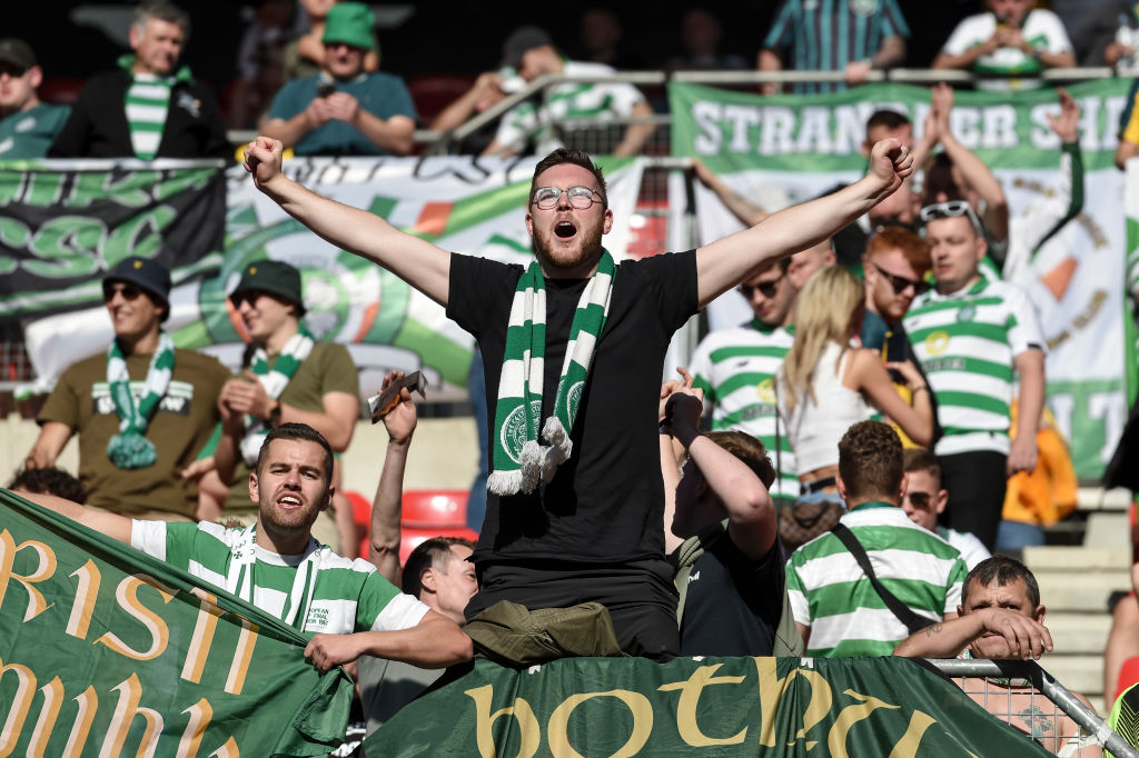 "Celtic fans face ""very strict"" Euro trip as club figure sends warning"