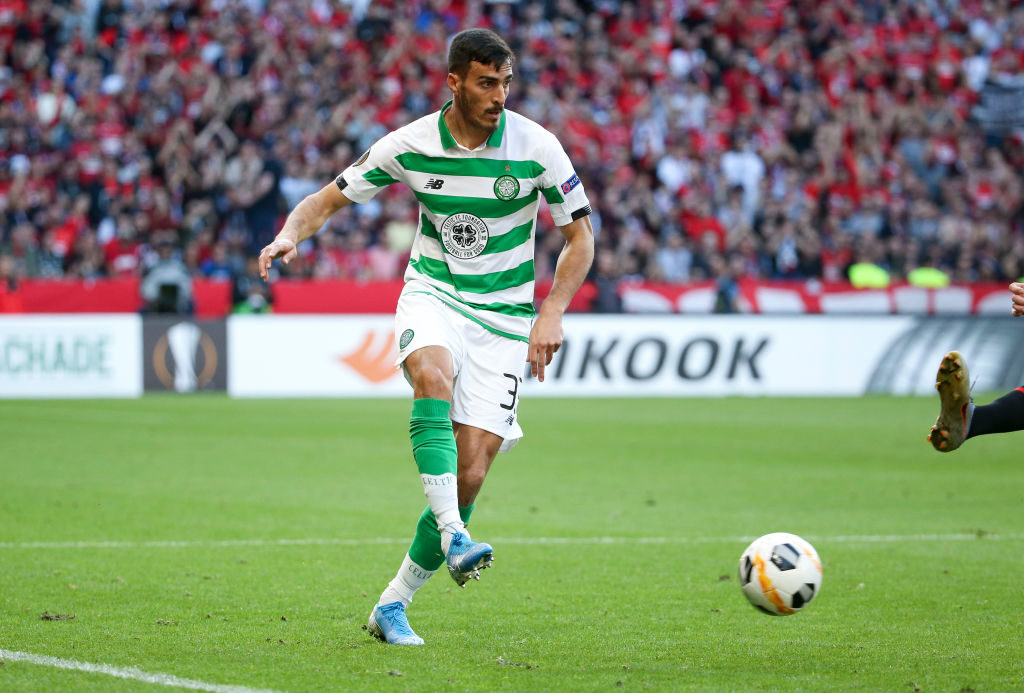 Injury to Celtic man leaves Lennon with an intriguing selection dilemma