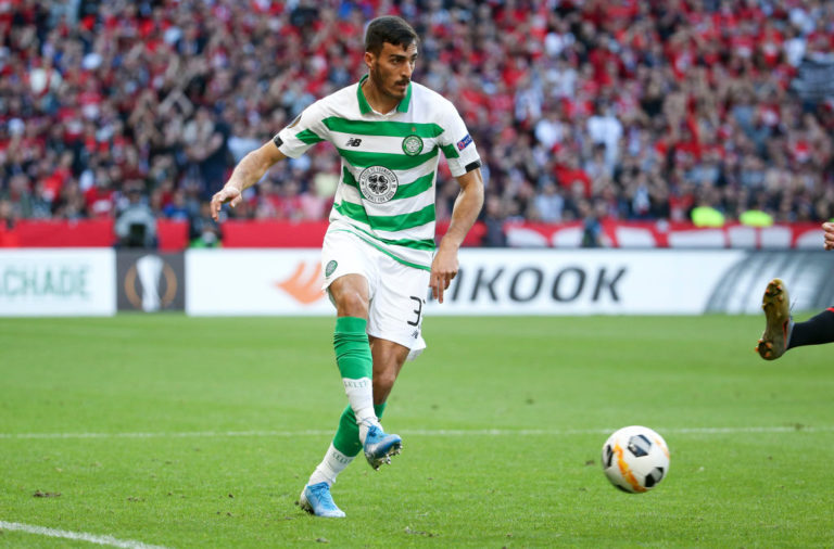 Will Hatem Abd Elhamed start for Celtic against Ross County on Saturday?