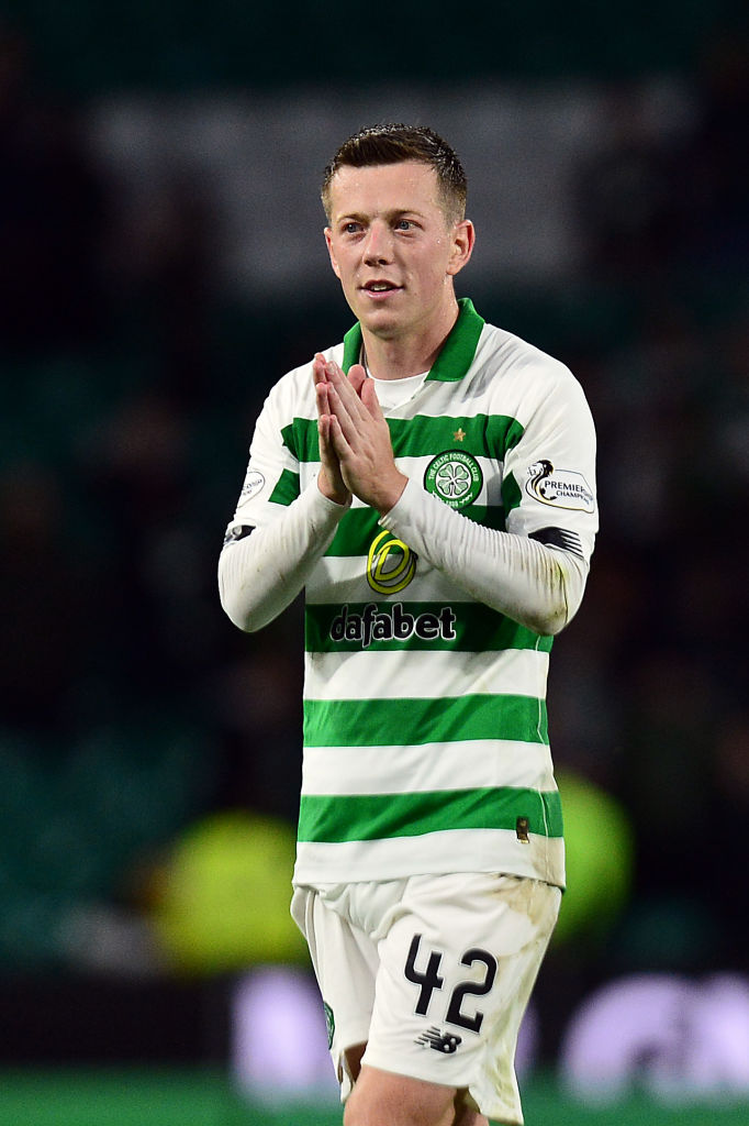 Celtic man in running again for criticised worldwide stat