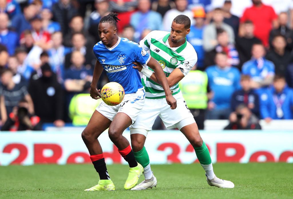 Is record-breaking Celtic man's social media honesty a mistake?