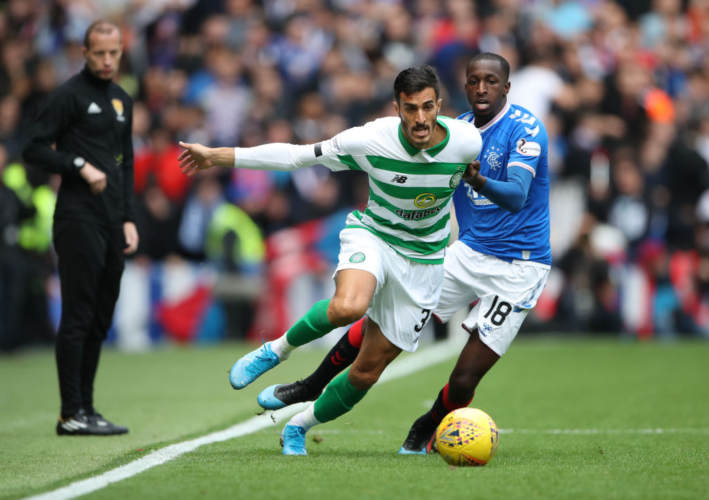 Report brings new light to Celtic star's worrying social media post