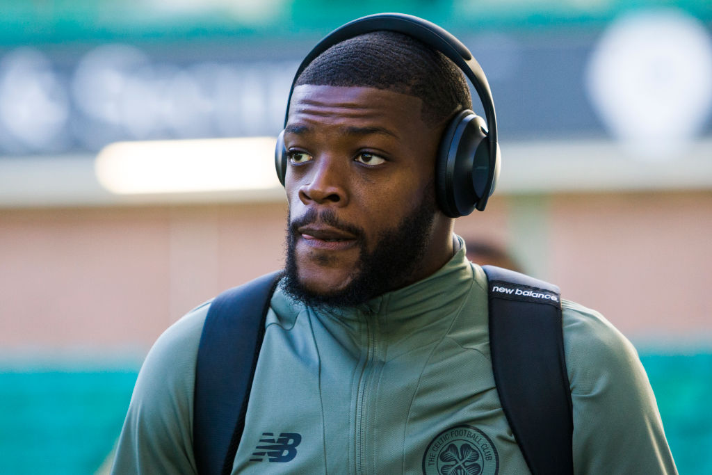 One Celtic man could benefit from recent moment of madness