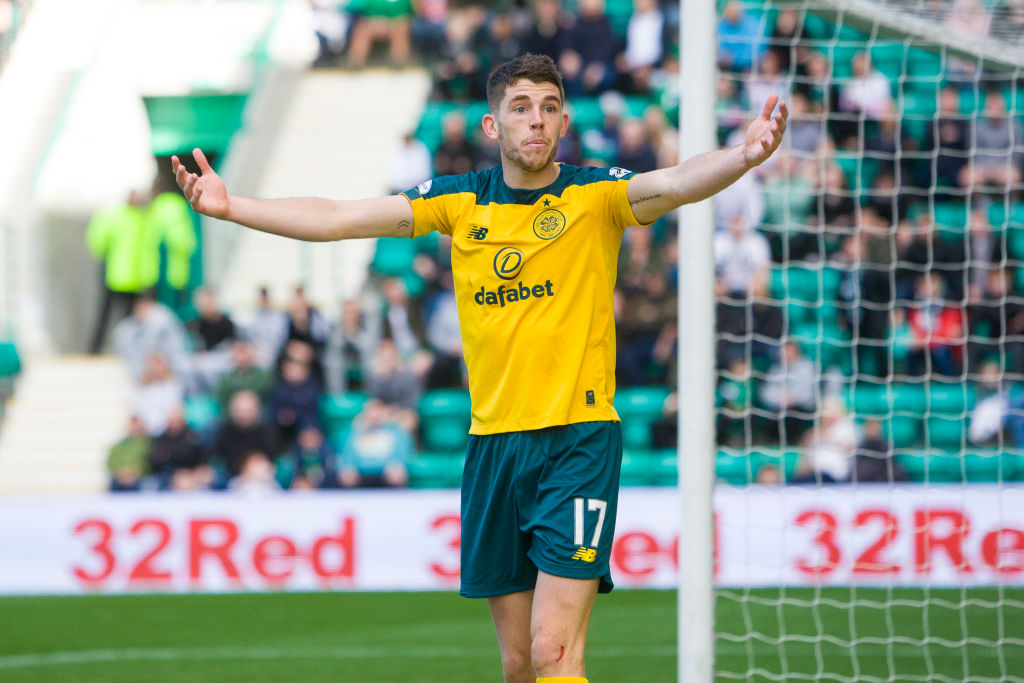 The SFA do Celtic nor under-fire referee any favours in latest move