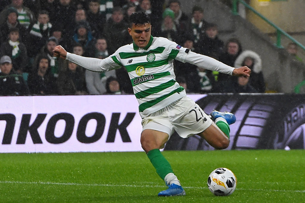'Class', 'a joy' - some Celtic fans react to £16 million man's performance in emphatic win