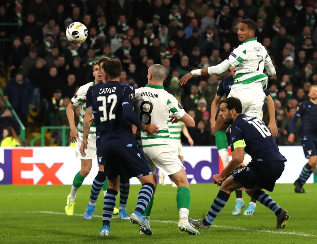 lazio celtic - photo #45