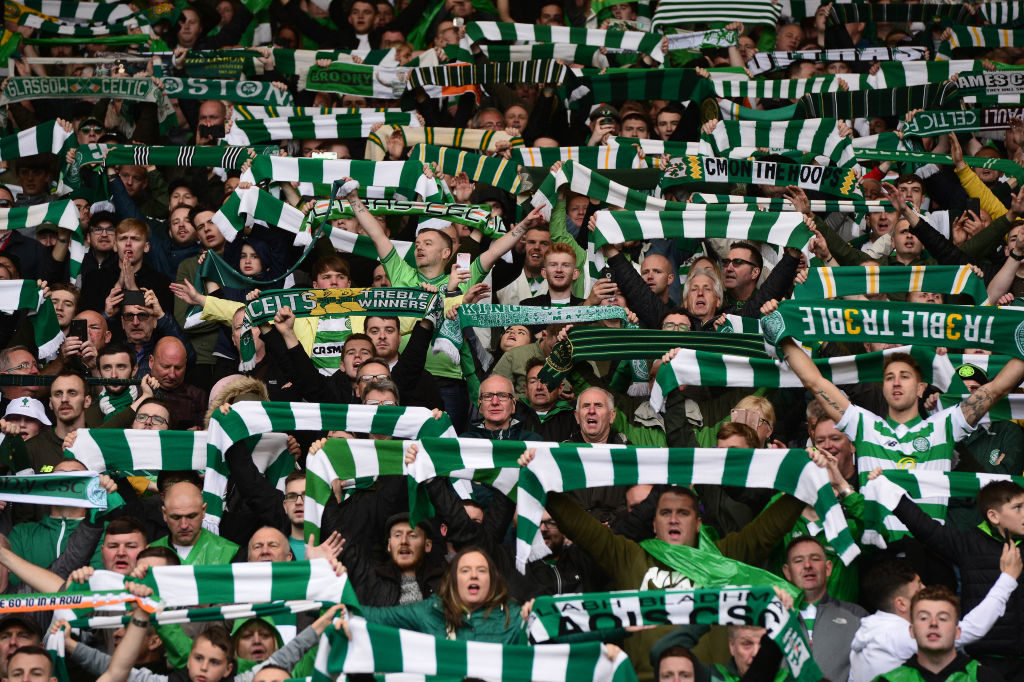 Club announce away ticket boost for Celtic fans; could ensure capacity crowd