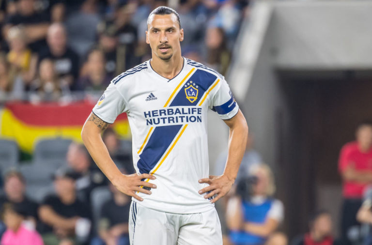 Alex Rae is linking Zlatan Ibrahimovic to Celtic in a bizarre rumour.