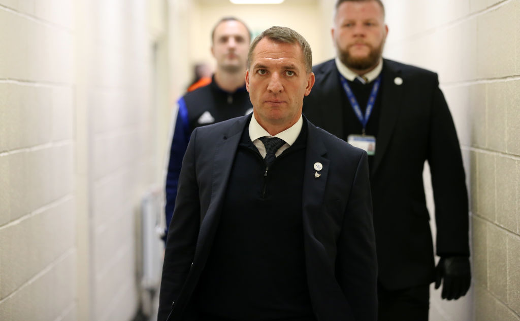 """""""It's worked out well"""" Controversial figure tries to justify Celtic betrayal"""