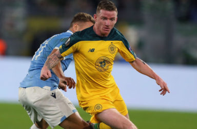 It's the right time for Jonny Hayes to leave Celtic.